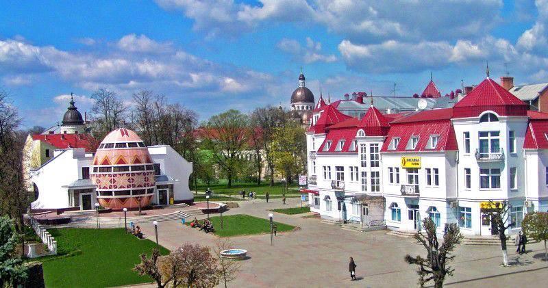 україна міста