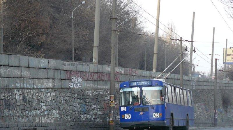 улица Овражная