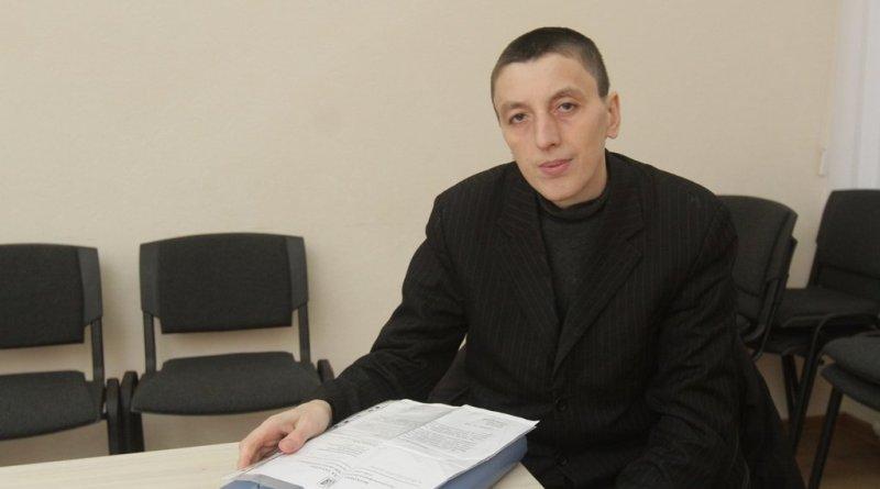 Никлай Кожушко