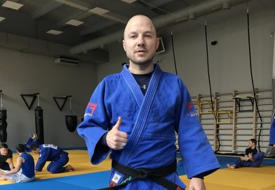 Анатолий Прокопец из Днепра: «Физической форме ветеранов позавидуют и двадцатилетние»