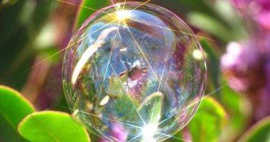 бульбашка
