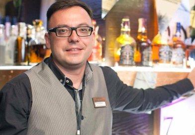 День святого Аманда: бармен из Днепра Геннадий Басс о тонкостях своей профессии