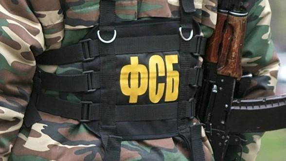 В Крыму обезвредили диверсантов татарского «Аскера»