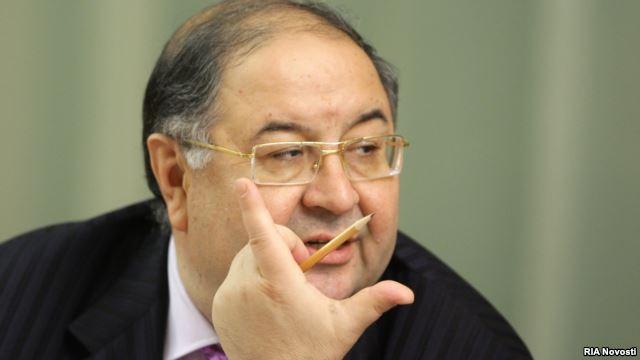 Басманный суд: Алишер Усманов больше не «авторитет»