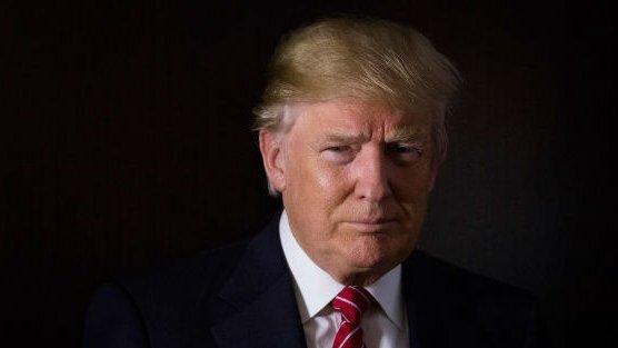 Трамп рассказал американцам о самой большой лжи