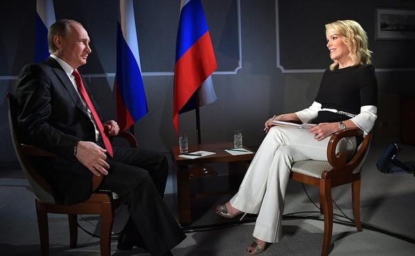 О чем всегда помнит Путин