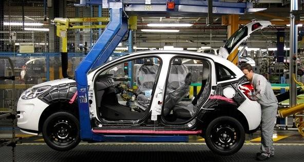 В Узбекистане захотели выпускать автомобили  Hyundai