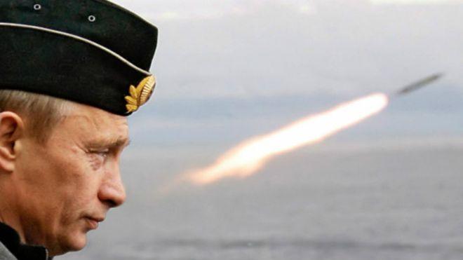 России предъявили ракетный ультиматум