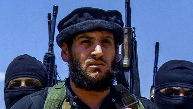 Узбекские боевики вывозят семьи из Идлиба