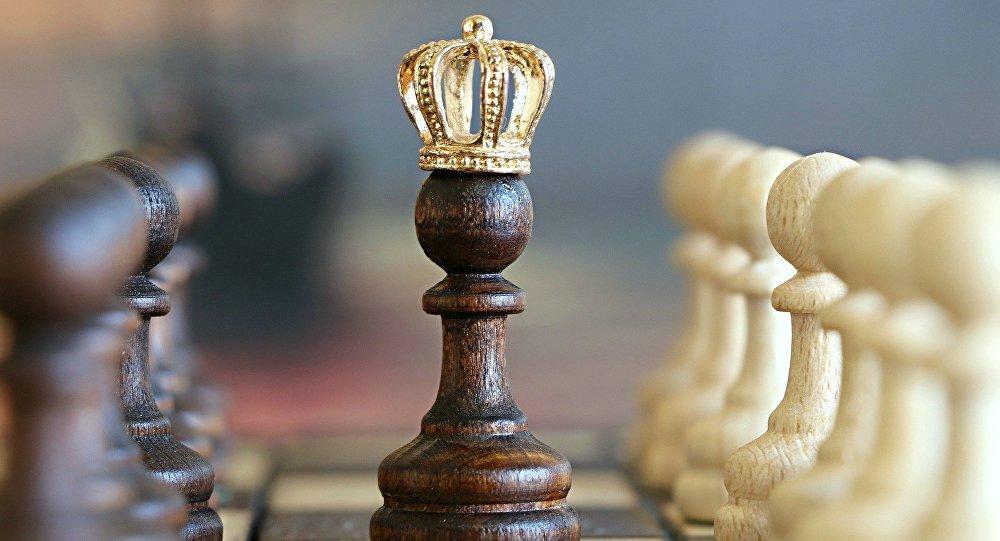 Узбекистан впал в шахматную лихорадку
