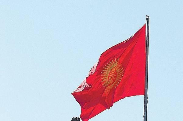 Казахстан получил ноту протеста от Киргизии