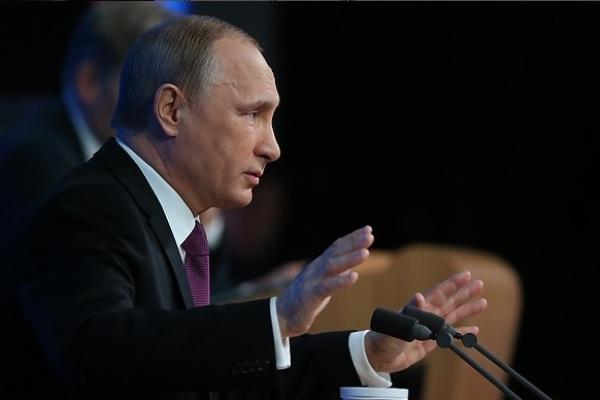 Взгляд из Ташкента: Путин и деньги Запада