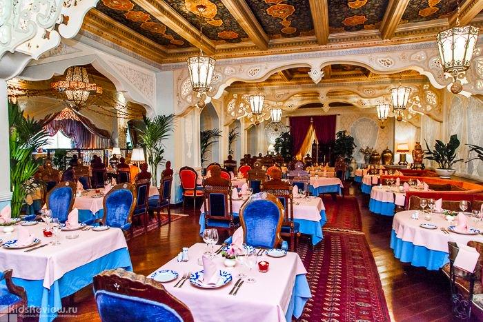 Легендарные рестораны советской Москвы