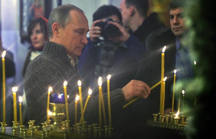 Названа причина несокрушимости России