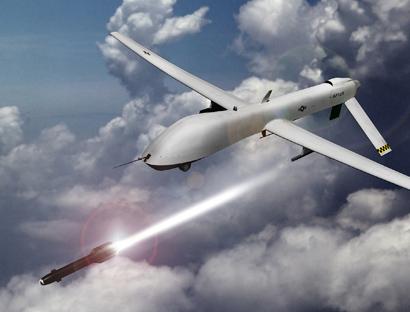 В Афганистане с дрона убили узбекского джихадиста