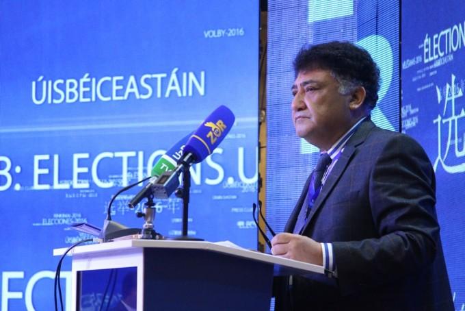 Обнародован рейтинг узбекских телеканалов