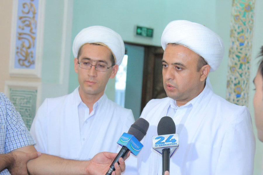 Узбекских имамов бесплатно обеспечат государственным жильем