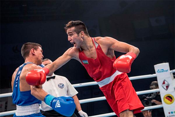 Золотой триумф узбекского боксера в Токио