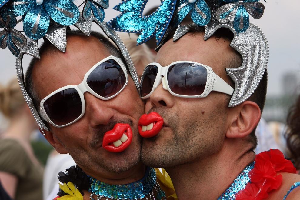 Трансвеститы с ВИЧ «обслуживали» весь Ташкент