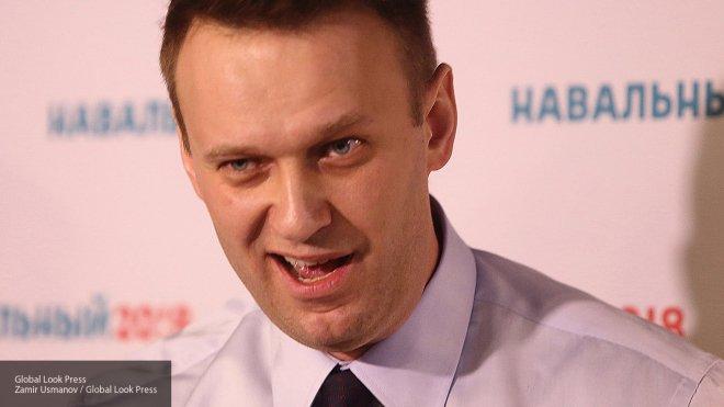 «Билайн» щедро помог беглецу Навальному