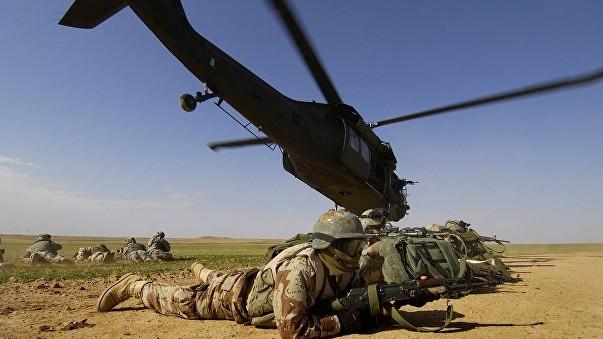 «Двуногие бомбы» готовятся взорвать Среднюю Азию