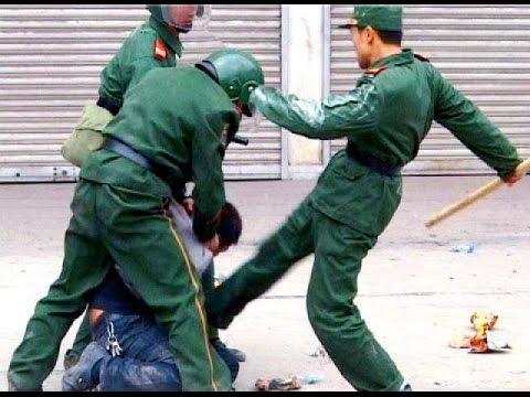 Узбекских силовиков отучают от беспредела