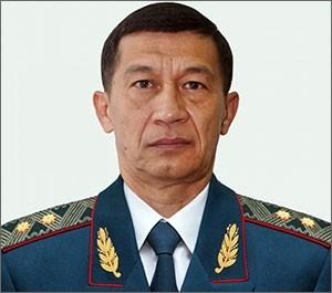 Экс-министр МВД Узбекистана обвинен в госизмене