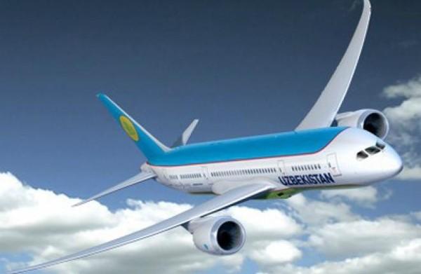 «Узбекские авиалинии» зачастили в Стамбул