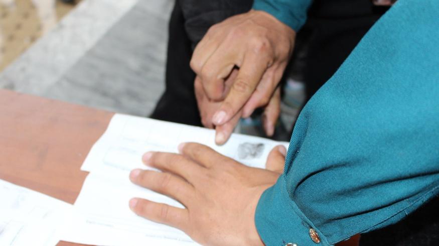 Узбекского врача избили в приемном отделении