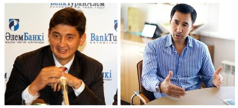 Бизнесмен признался в убийстве главы банка