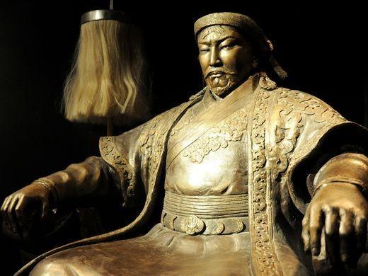 Америка решила изучить опыт Чингизхана