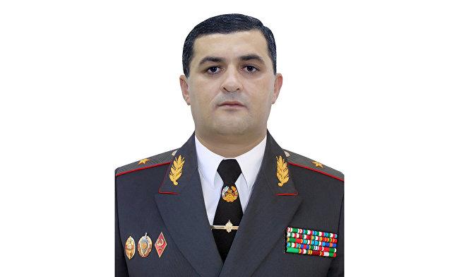 Генерал сбросил 15 килограммов и остался на службе