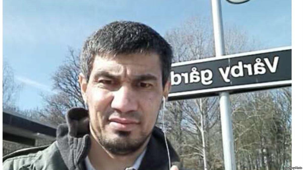 """За что """"беженец"""" из Самарканда пошел убивать шведов"""