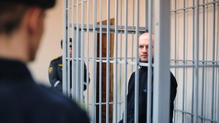 Смертный приговор убийце своих детей приведен в исполнение