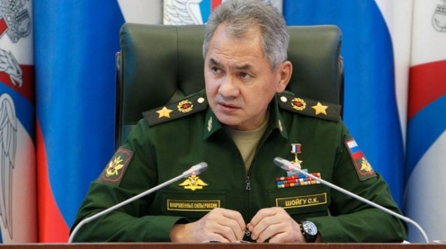 Зачем Шойгу прилетел в Ташкент