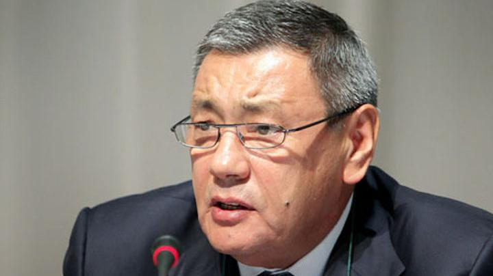 Узбекистан объявил охоту на «Гафура»