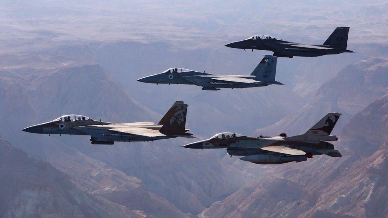 Израиль помогает исламским террористам в Сирии