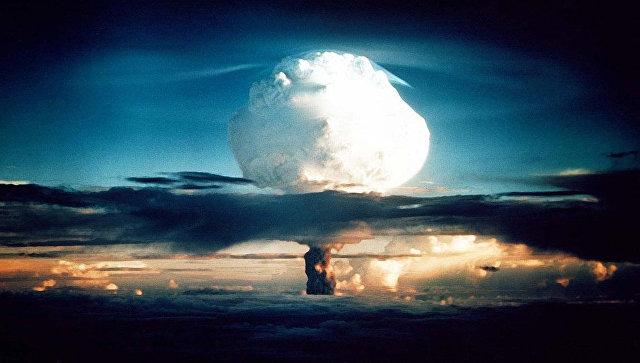 США рассекретили план отражения российского ядерного удара