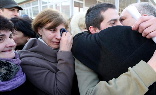 Более 1700 туркменистанцев амнистированы в честь 27-летия Независимости