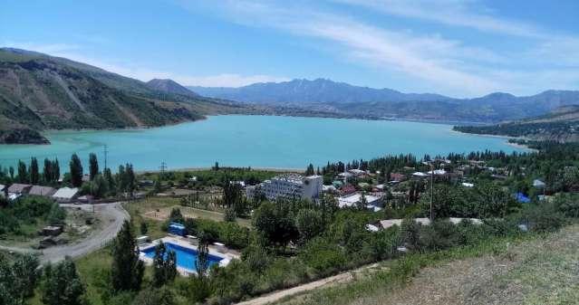 Гостей ташкентского турфорума повезут на Чарвак