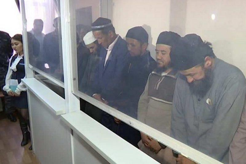 Фанатики готовили джихад в Ташкенте