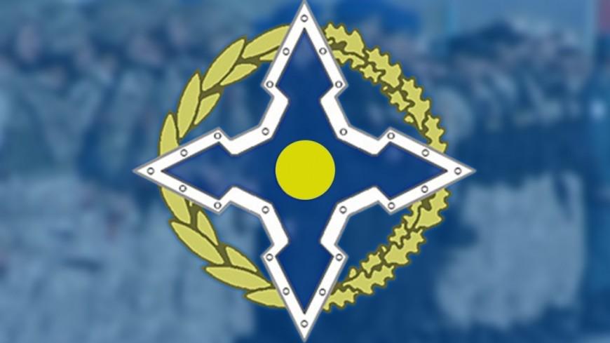 Учения ОДКБ «Боевое братство» пройдут в Средней Азии