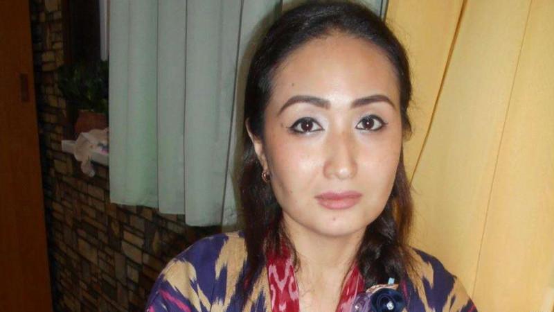 В Ташкенте избили непокорную невесту