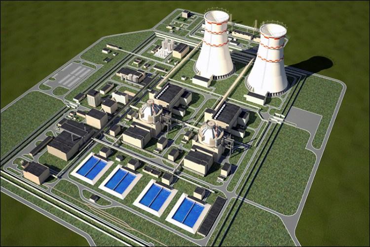 В узбекской АЭС учли опыт Чернобыля и Фукусимы