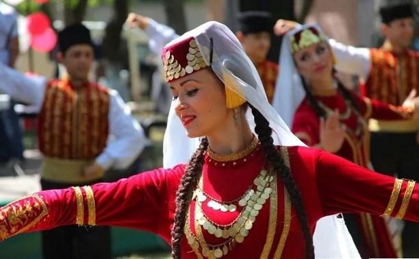 В Anhor Lokomotiv состоится Tatar Fest