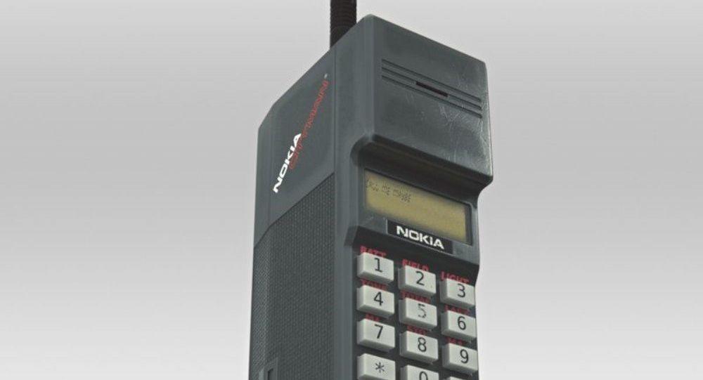 Сохранился первый телефон Ислама Каримова