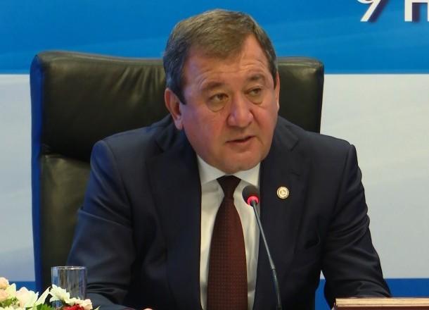 Экс-хоким Ташкента возглавил Юнусабадский район