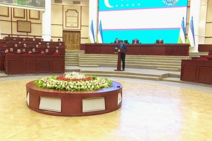Депутаты обсудили Госбюджет-2018