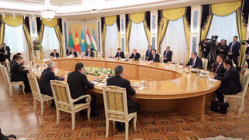 В ЕАЭС рассмотрели просьбу Узбекистана о получении статуса наблюдателя
