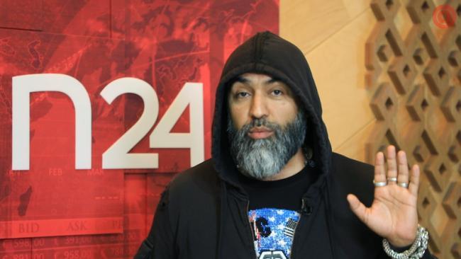 «Узбекконцерт» потребовал сбрить бороду у народного артиста Чечни